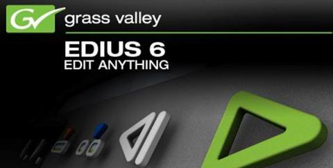 Сохраняем наш проект в EDIUS