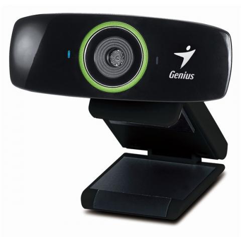 Есть ли микрофон в веб камере Genius FaceCam 2020?